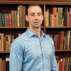 Evan Isaacson