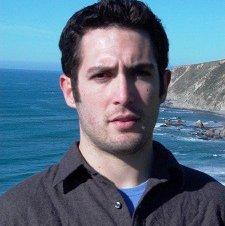 Nicholas Vidargas