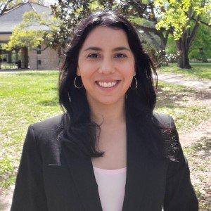 Alina Gonzalez